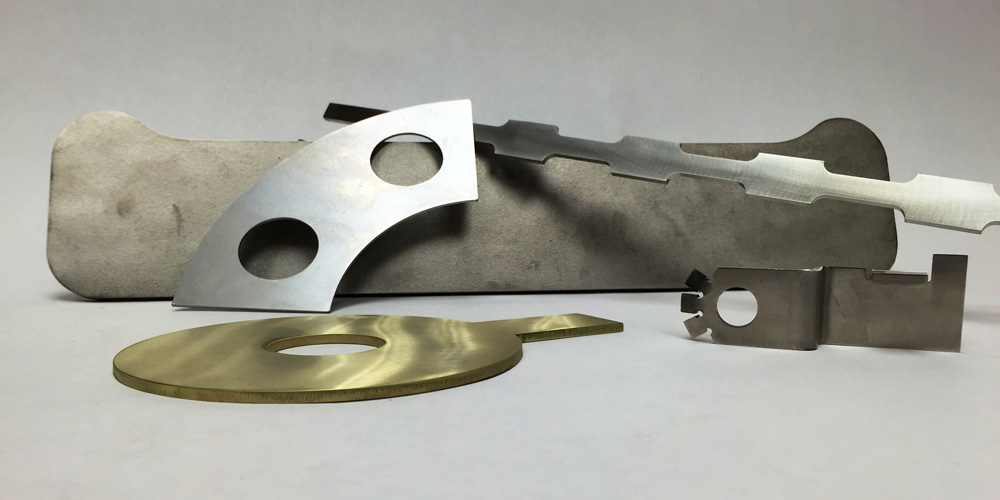 Laser & Waterjet Cut Gas Turbine Replacements Parts